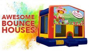 ARIZONA INFLATABLE BOUNCE HOUSE RENTALS